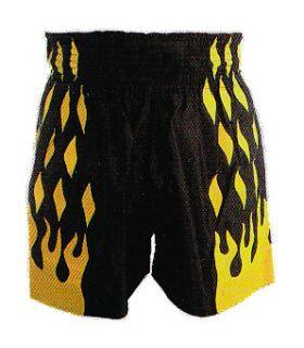 Pantalon Thai, Boxing, 10505