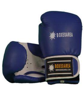 Boxing gloves 108 Blue