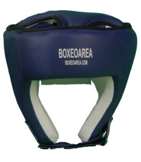 Helmet Boxing Blue