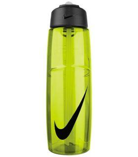 Nike Botellin 710 ml T1 Flow Swoosh Keltainen