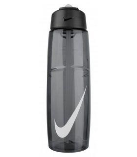 Nike Botellin 710 ml T1 Flöde Swoosh Svart
