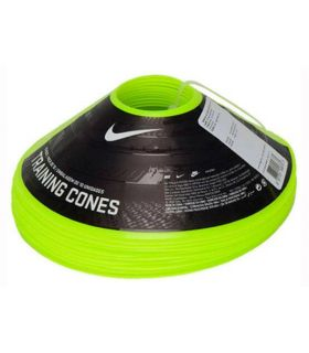 Nike pack of 10 Cones Training Yellow