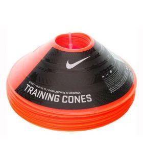 Nike pack of 10 Cones Training Orange