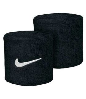 Nike Muñequera Negro