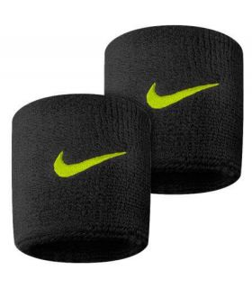 Nike Armband Svart-Gul