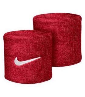 Nike Polsbanden Rood