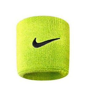Nike Wristbands Yellow