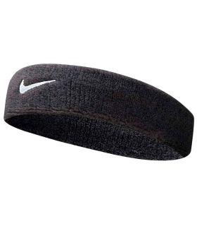 Nike Cinta Cabeza Swoosh Headband Negro