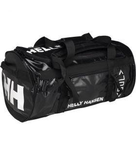 Helly Hansen Classic Duffel Bag 30L Negro