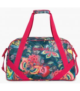 Desigual Bolsa Gym Bag Galactic Bloom