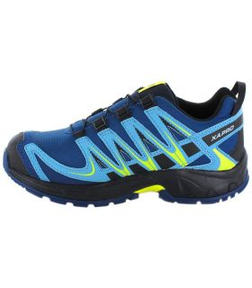 Salomon S-Lab Sense 2 Set Azul