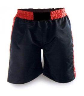 Pantalon Thai, Boxeo 512