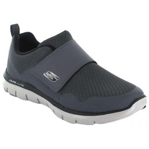Skechers Gurn Grey