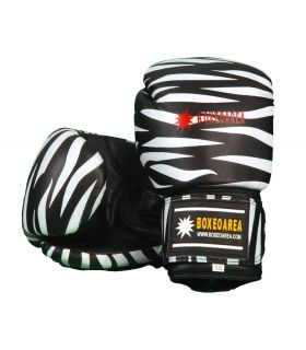 Boxing gloves BoxeoArea 110