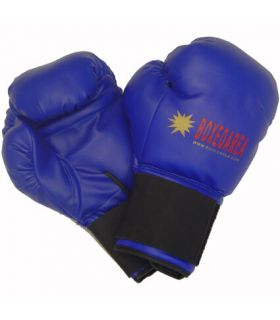 Boxing gloves Royal 1808 Blue BoxeoArea Boxing Gloves Boxing Sizes: 10 oz, 12 oz; Color: blue