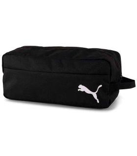 Puma Zapatillero Team Goal 23 Puma Backpacks - Bags Running Color: black