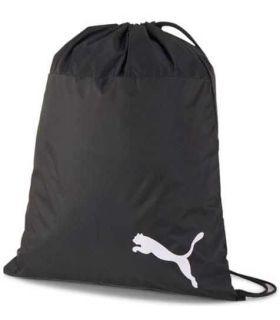 Puma Bag TeamGOAL 23 Gym Sack-Puma-Backpacks - Bags Running Color: black