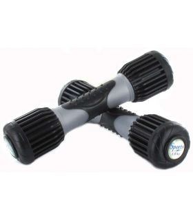 Weights 2x1 Kg Adjustable Van Allen Weight - Anklets Dogged Fitness Color: black