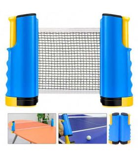 Support Network Tennis Table Adjustable