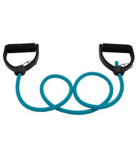 Expander Deluxe Handles High-Density VerdeFitness Fitness Color: blue