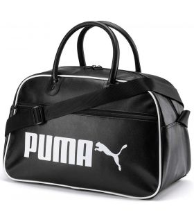 Puma Bolsa de mano Campus Retro