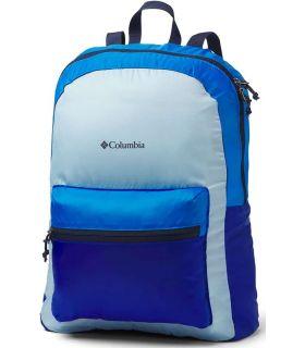 Columbia Mochila Lightweight Packable Azul Columbia Mochilas - Bolsas Running Color: azul