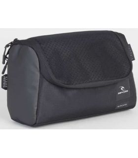 Neceseres - Rip Curl Neceser F-Light Toiletry Midnight 2 negro Arti­culos de Viaje