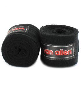 Bandages Boxing Black